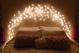 innovative twinkle lights for bedroom and stunning decoration of