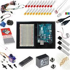 amazon com arduino uno 3 ultimate starter kit includes 12 circuit