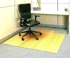 plastic floor cover for desk chair office chair on carpet transgeorgia org