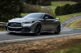 report infiniti q60 black s coming to challenge bmw m4 mercedes