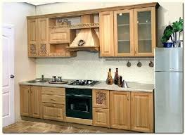 cuisine bois massif cuisine bois massif cuisine en frane atelier du garo a plouguin