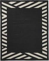 9x12 Indoor Outdoor Rug Deal On Aura Stripe Indoor Outdoor Rug 9x12 Navy