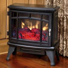 Infrared Quartz Fireplace by Electric Heaters Electric Fireplace Heaters Sears