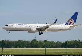 n39450 united airlines boeing 737 900er aircraft ocd pinterest