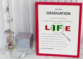best graduation gifts special graduation gifts to remember from captured wishes