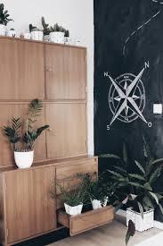 Esszimmer Graue Wand Anzeige Fototapete Die Schwarze Wand Im Esszimmer Boho And