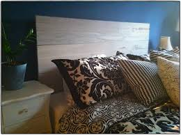 Wood Headboard Diy Creating A Diy Rustic Wood Headboard For Less Than 50