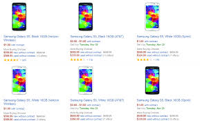 amazon black friday galaxy deal galaxy s5 s5 active too htc one m8 moto x 2014 and lg