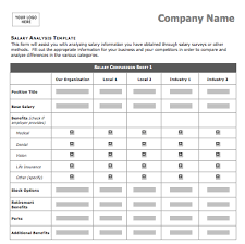 Spreadsheet Comparison Tool Salary Comparison Sheet Template Career Templates