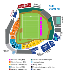 diamond chart rugby at dell diamond round rock express tickets