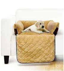 Dog Sofa Cover by Small Dog Couch Bed Pet Chair Cover Soft Warm Cushion Fleece
