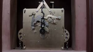 Ethan Allen Grandfather Clock Grandfather Clock Movement Chimes Off Youtube