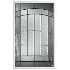 Exterior Glass Door Inserts Leaded Glass Front Door Inserts Stained Glass Exterior Door