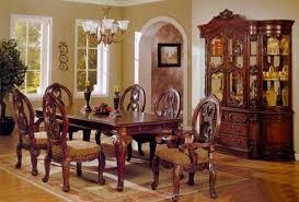 cherry wood dining table kobe table