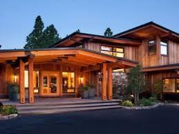 modern craftsman style home design ideas