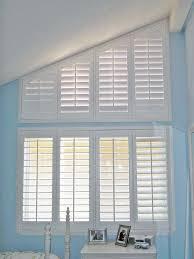 Shutters For Interior Windows Danmer Inland Empire Custom Shutters U0026 Window Treatments