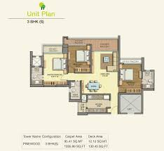 3 5 bhk flats for sale in mulund west runwal greens mulund west