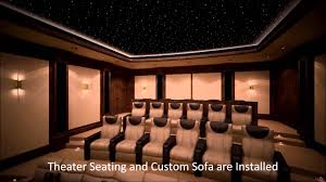 building a home theater how to build a professional home theater youtube