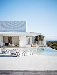 gravity home outdoor pool at a seaside home in south africa