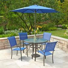 Patio Umbrella Stand Side Table Patio Umbrella Stand With Table The Patio