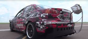 mitsubishi lancer evolution 2015 1 000 hp mitsubishi lancer evo x with manual gearbox hits 198 mph
