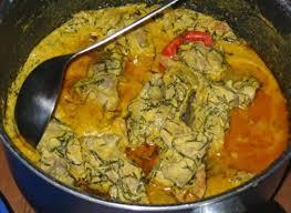 cuisine congolaise brazza fumbwa koko cuisine du congo brazzaville smartbiloba africa