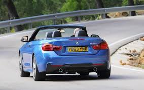 what is bmw 4 series bmw 4 series convertible review better than a mercedes c class