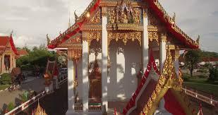 Tamil New Year Bay Decoration by Chinese New Year Decoration At Kek Lok Si Temple Penang Malaysia