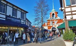outlet designer designer outlet roermond discount shopping mall in netherlands