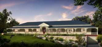 country style home modern rural homes designs