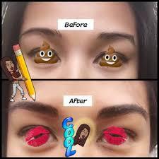 perfection 3d eyebrows permanent makeup 94 photos u0026 77 reviews