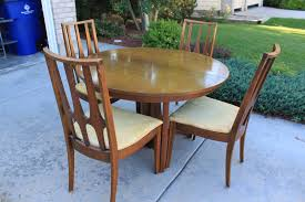 Broyhill Dining Table And Chairs Unique Broyhill Dining Room Chairs Home Decor Ideas