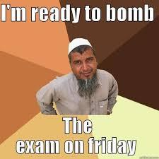 Exam Memes - exam memes 10 wishmeme