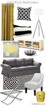 girls here u0027s decorate a super chic first apartment with