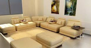 High End Leather Sectional Sofa Reviva Leather Sectional Sofa Modern Contemporary Sectionals