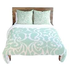green duvet cover cal king pale green single duvet covers green