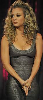 front poof hairstyles kaley cuoco hairstyles hair world magazine