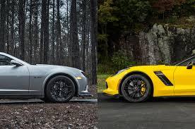 camaro zl1 vs corvette z06 totd 2015 chevrolet corvette z06 or camaro z 28 motor trend wot