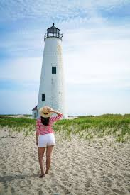 Massachusetts travel blogs images Great point lighthouse covering the bases fashion and travel jpg