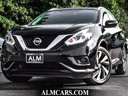 nissan murano cargo space 2015 used nissan murano awd 4dr platinum at alm gwinnett serving