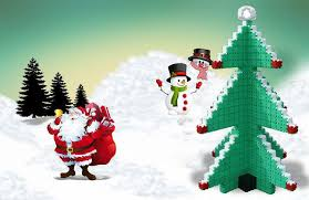 Make Your Own Christmas Decoration - make your own christmas decorations with clics
