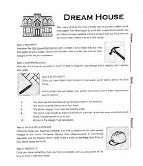 dreaming of houses u2013 the learning portfolio of lucas