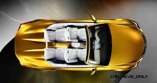 yellow lexus suv 2014 lexus lfc2 concept cabrio is truly miraculous a design so