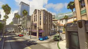 Hollywood Usa Map by Ow Map Hollywood Overwatch Hollywood Stats And Strategy