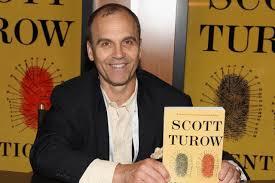 scott turow how i write