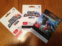 order gift cards target offering 5 gift card with wii u pre orders nintendotoday