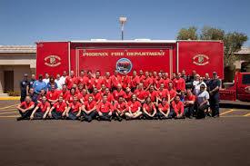 phoenix firefighter study material 2015 firefighter jobs news