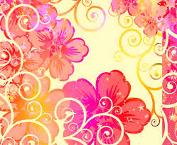flower print wallpaper 1 by shady568 on deviantart