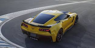 chevrolet supercar 2015 chevrolet corvette z06 is most capable ever myautoworld com