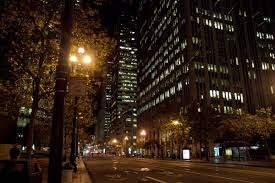 san francisco s new 18 500 led streetlights will change the look